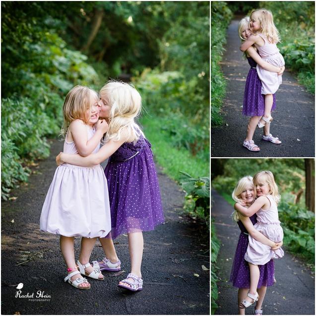Lauren & Georgie