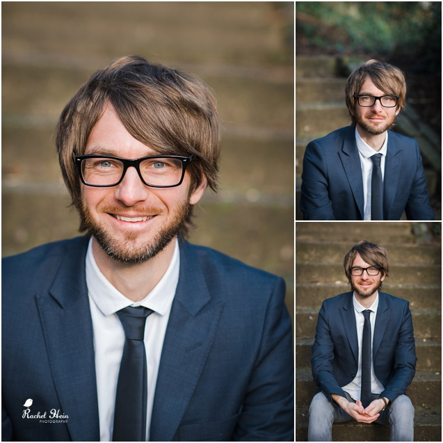 Gary – business portraits