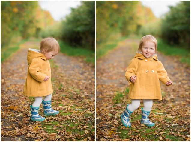 Outdoor family photography Edinburgh Autumn_0106