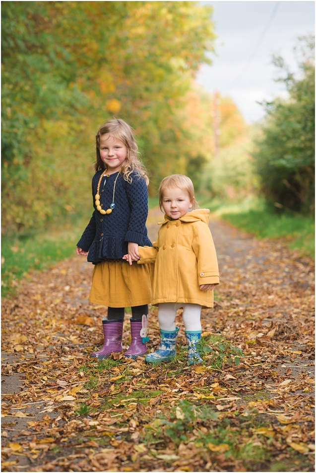 Outdoor family photography Edinburgh Autumn_0108