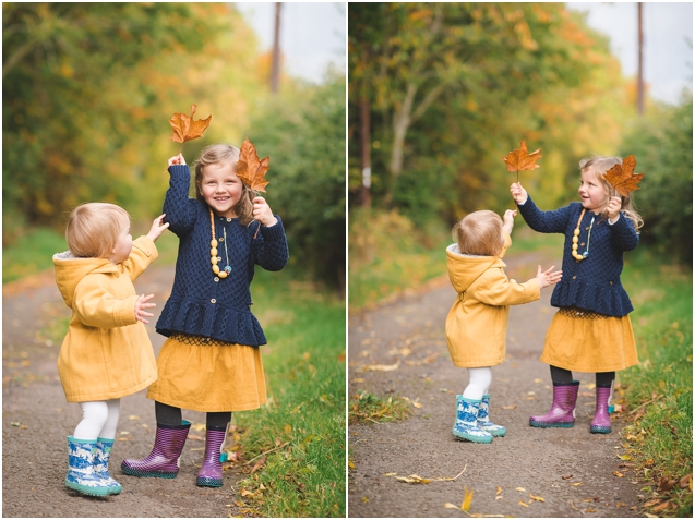 Outdoor family photography Edinburgh Autumn_0113