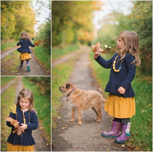 Outdoor family photography Edinburgh Autumn_0114