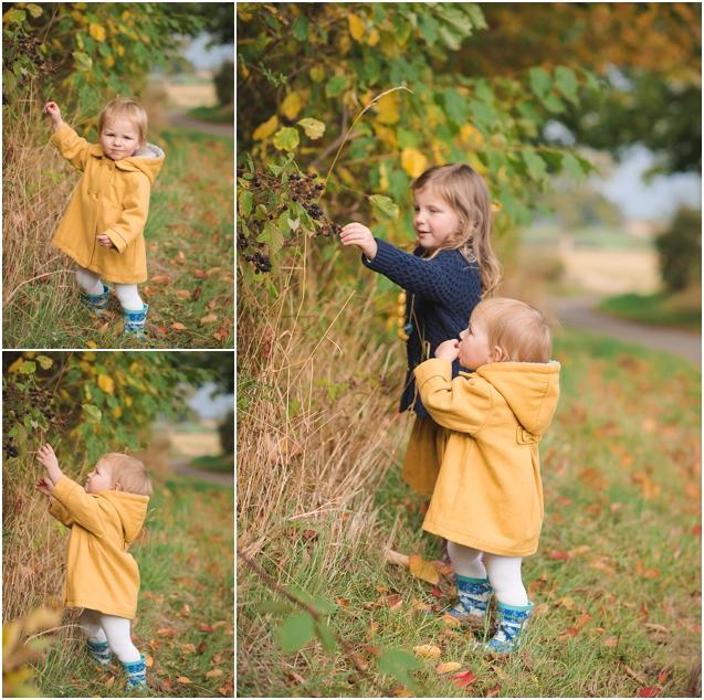Outdoor family photography Edinburgh Autumn_0116