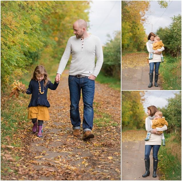 Outdoor family photography Edinburgh Autumn_0131