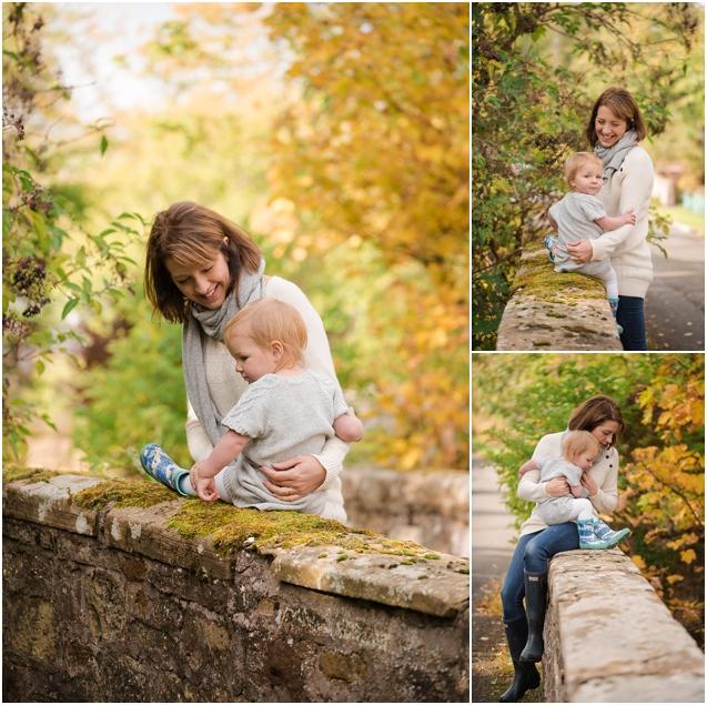 Outdoor family photography Edinburgh Autumn_0138