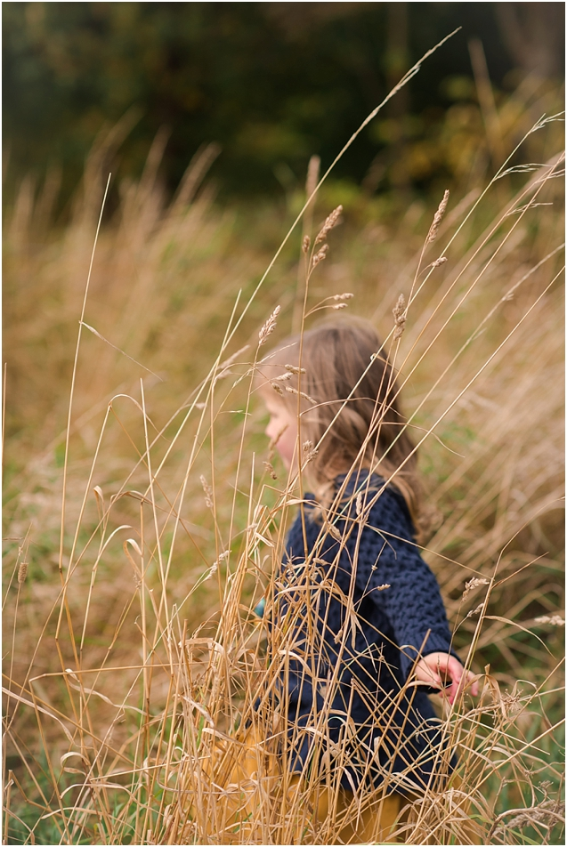 Long grass, lovely light. What's not to like ?!