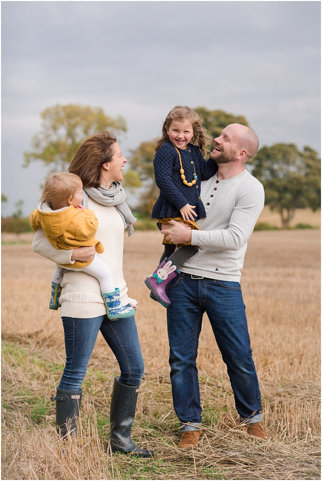 See highlights from a recent family session