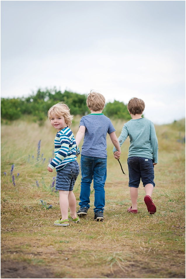 This was a really lovely shoot with these gorgeous boys at one of my favourite beach locations in East Lothian.