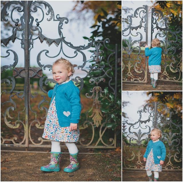 Amelia Autumn Edinburgh