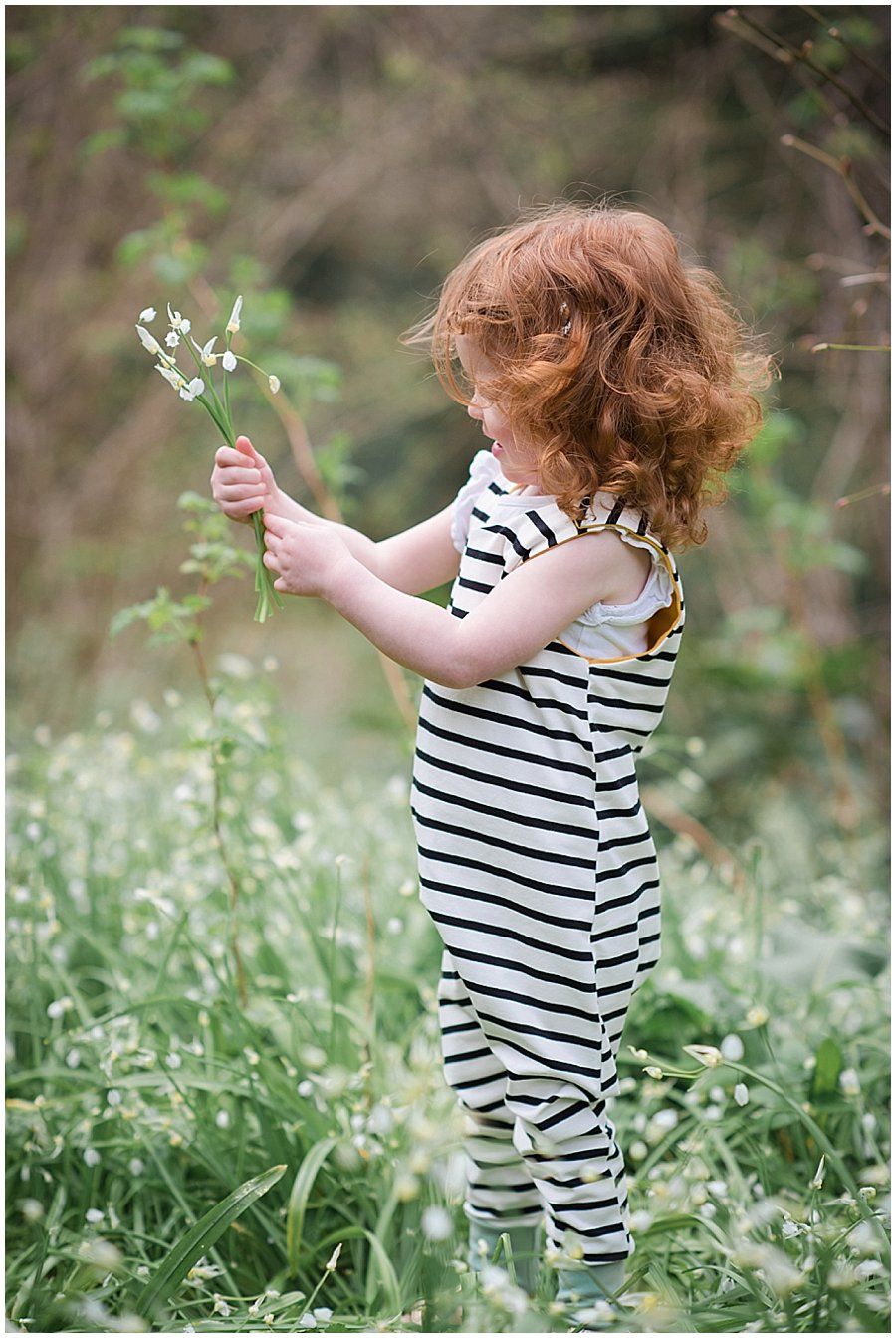 Sadie Baby Small Business Photography Rachel Hein